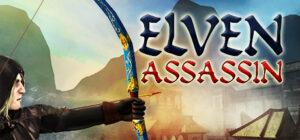 Elven Assassin VR arcade experience