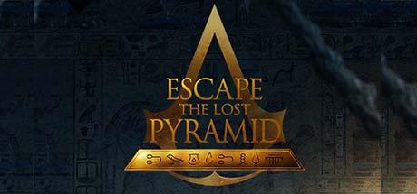 Escape The Lost Pyramid VR Escape Room