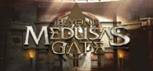 Beyond Medusas Gate VR Escape Room