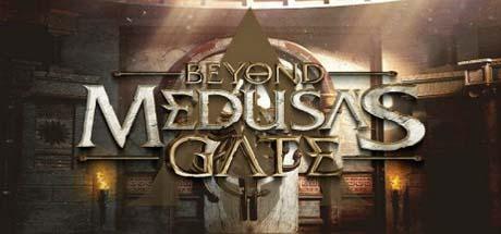 Beyond Medusas Gate VR Escape Room
