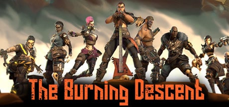 The Burning Decent VR Arcade Experience