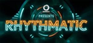 Rhythmatic vr arcade experience