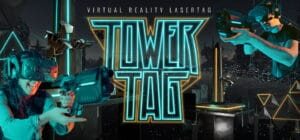 tower tag vr arcade experience